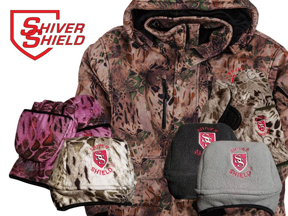 Shiver Shield product image