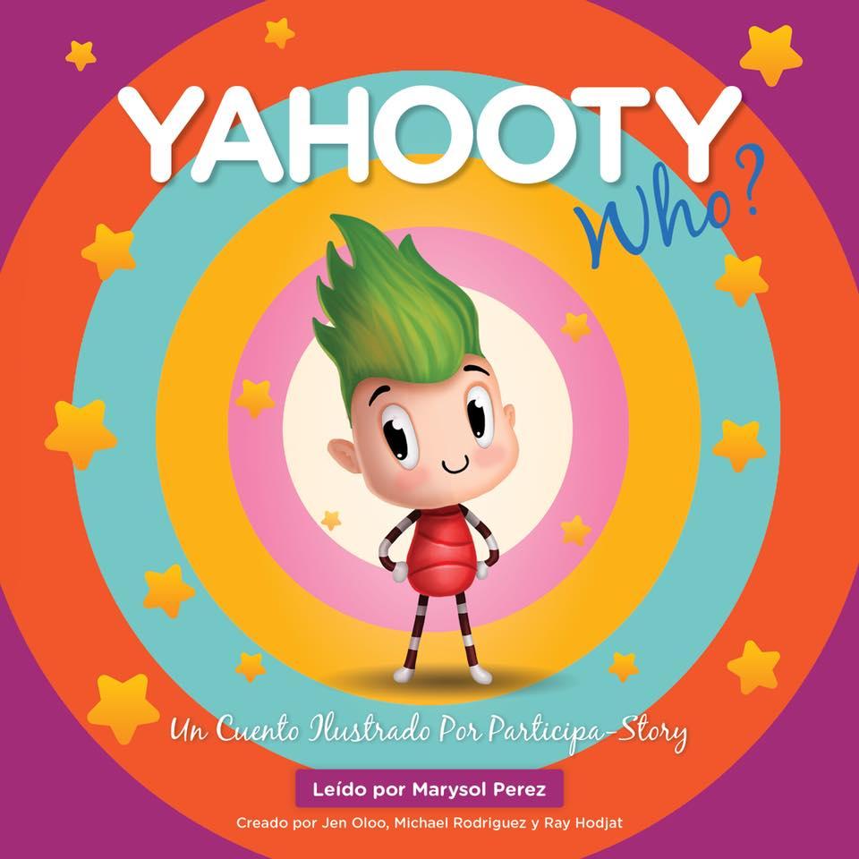 Yahooty Who product image