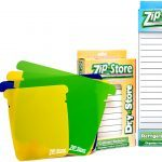 Zip n Store – Organizers Set