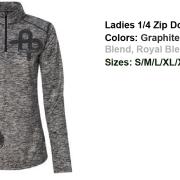 ladies-1_4-zip-graphite-blend-double-heart