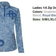 ladies-1_4-zip-royal-blend-double-heart