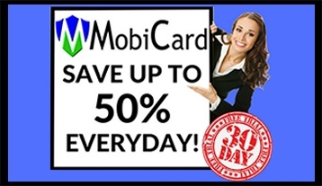 MobiCard#1